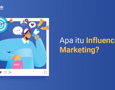 banner - Apa itu Influencer Marketing