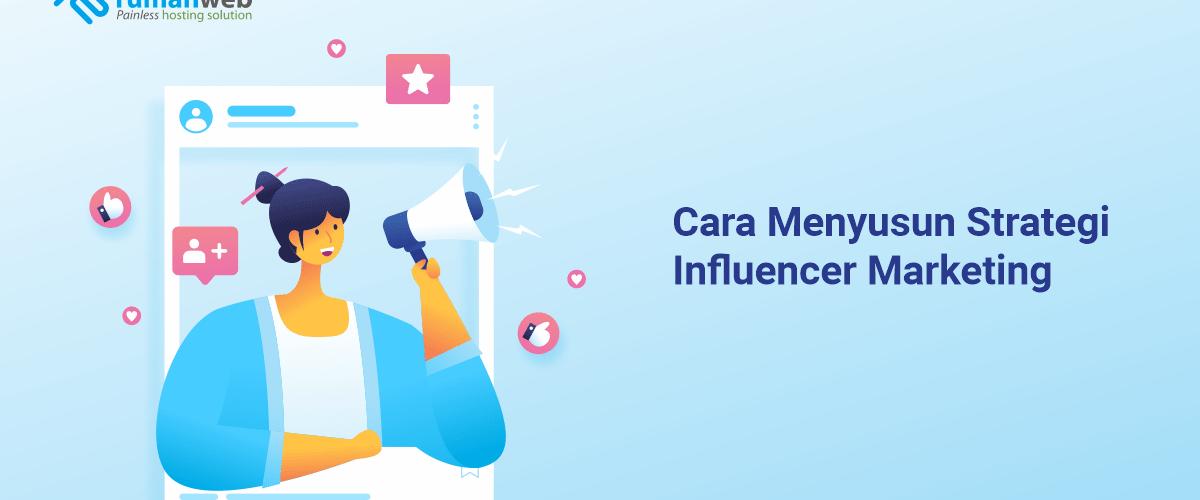 banner blog - Cara Menyusun Strategi Influencer Marketing