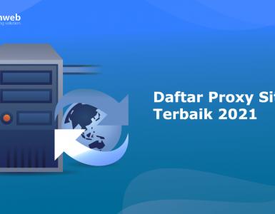 opengraph Daftar Proxy Site Terbaik 2021