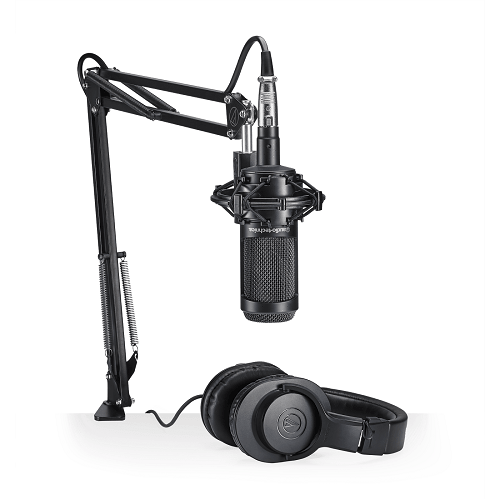 Audio Technica AT2035PK Microphone Pack-min