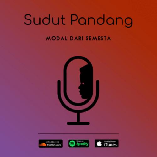 sudut pandang - 10 Podcast Indonesia Terbaik di Tahun 2021