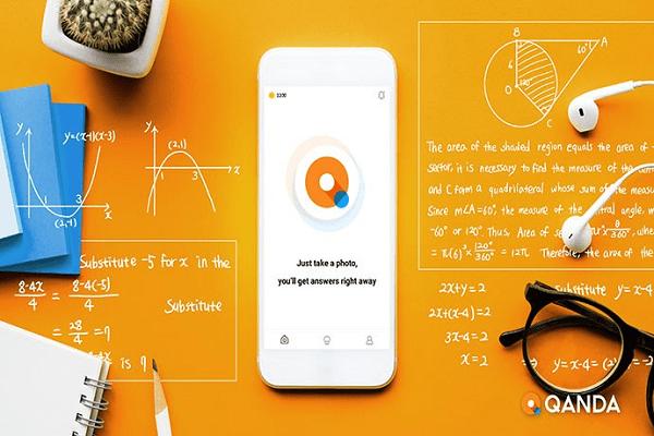 Qanda - Aplikasi Matematika untuk Smartphone