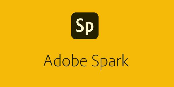 adobe spark - 10 Website Online Video Editor