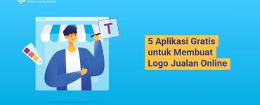 banner blog - 5 Aplikasi Gratis Untuk Membuat Logo Jualan Online