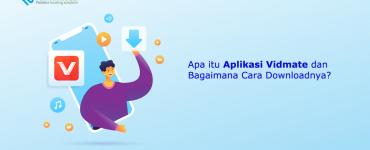 banner blog - Apa itu Aplikasi Vidmate dan Bagaimana Cara Downloadnya