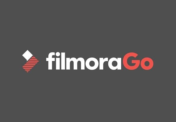 FilmoraGo - 10 Aplikasi Edit Video Terbaik Android