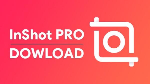 InShot - 10 Aplikasi Edit Video Terbaik Android
