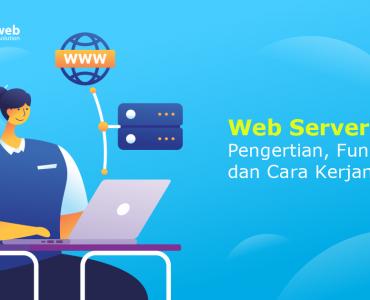 banner - Web Server Pengertian, Fungsi dan Cara Kerjanya
