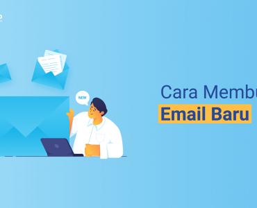 banner blog - Cara Membuat Email Baru