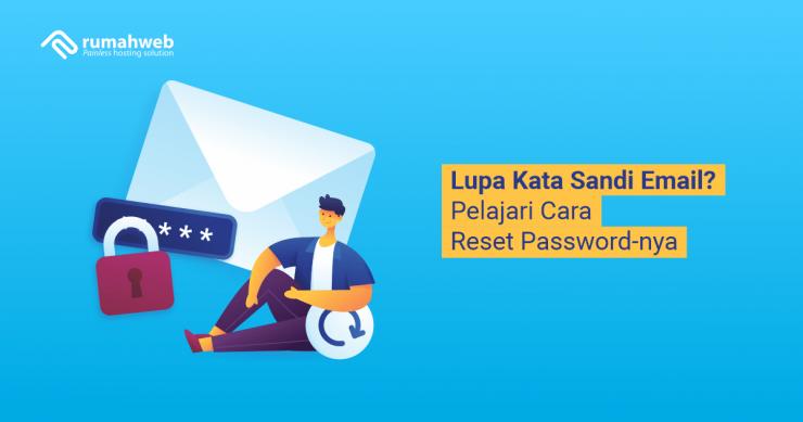 banner blog - Lupa Kata Sandi Email Pelajari Cara Reset Password