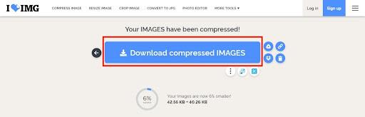 Cara Kompres Foto Secara Online - ILoveIMG - image 3