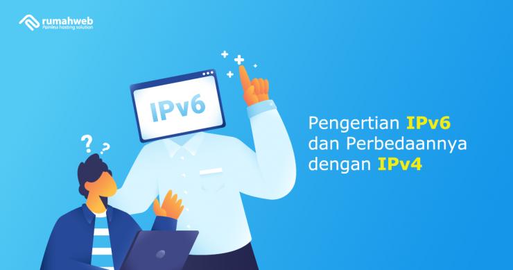 banner blog - Apa Itu IPv6 Pengertian dan Kelebihannya